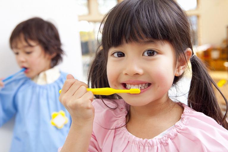 小児歯科って何?