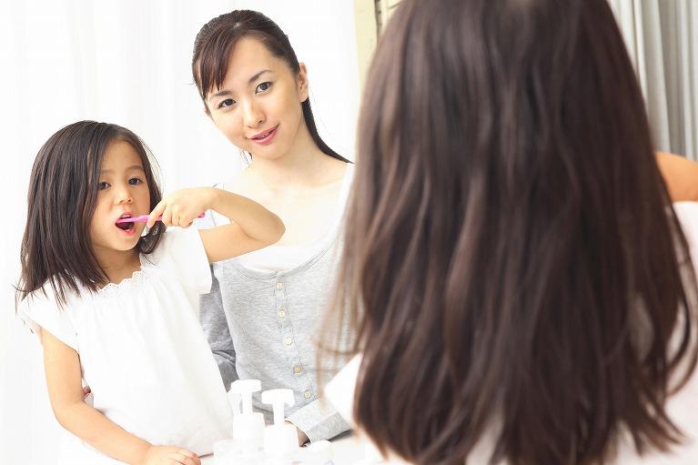 小児歯科を始めるタイミング